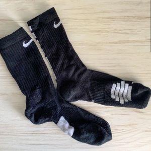 Nike Dri Fit Athletic Crew Socks *Used / Worn*
